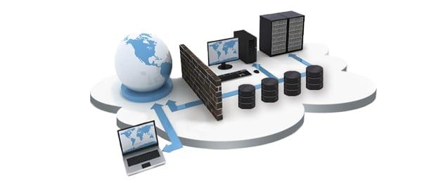 طراحی و پیاده سازی شبکه
